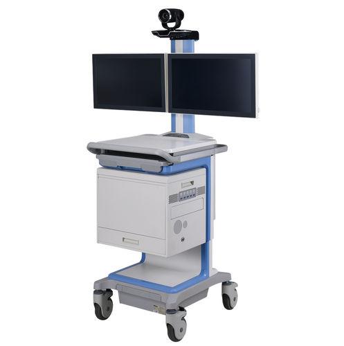 chariot telemedicine