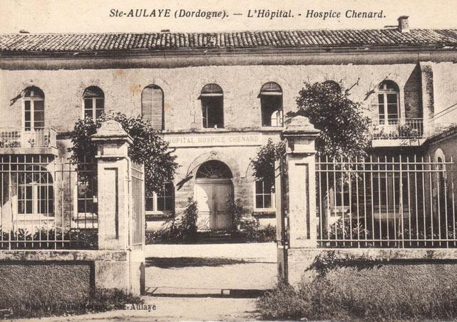 Hopital Chenard